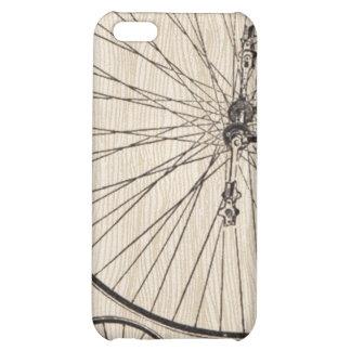 Vintage Fahrrad iPhone Abdeckung iPhone 5C Cover