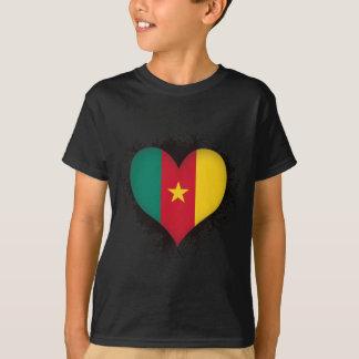 Vintage i-Liebe Cameroon T-Shirt