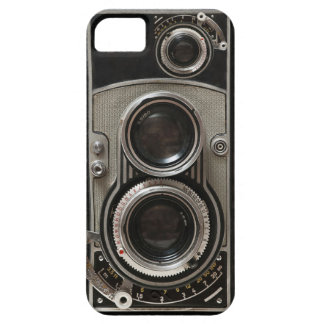 Vintage Kamera iPhone 5 Case