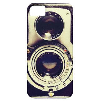 Vintage Kamera iPhone 5 Hüllen