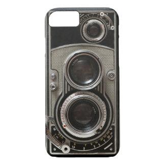 Vintage Kamera iPhone 7 Hülle