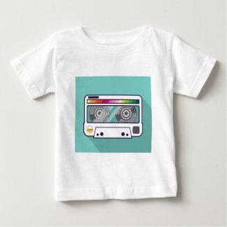 Vintage Kassette Baby T-shirt