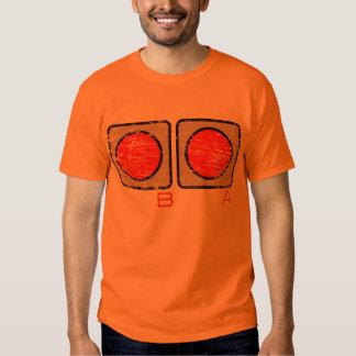 Vintage Knöpfe Shirts