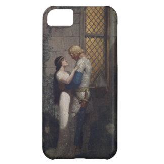 Vintage König Arthur 2 iPhone 5 Abdeckung