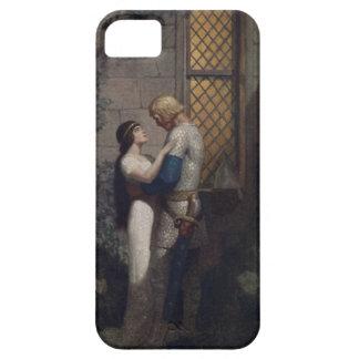 Vintage König Arthur 2 iPhone 5 Abdeckung Etui Fürs iPhone 5