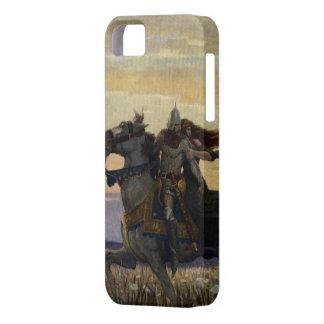 Vintage König Arthur Series 1 iPhone 5 Abdeckung iPhone 5 Case