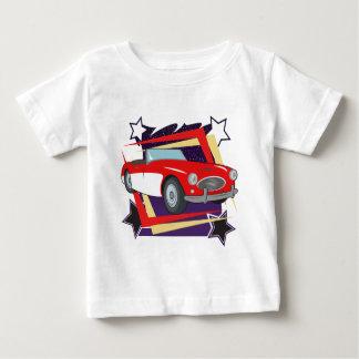 Vintage Korvette 1957 Baby T-shirt