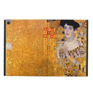 """Vintage Kunst Gustav Klimt """"Adele"""""""