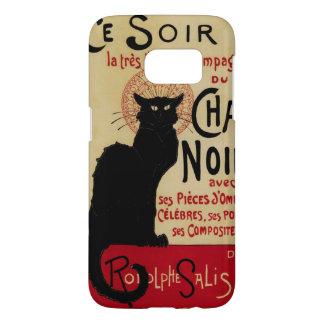 Vintage Kunst Nouveau, Le Chat Noir