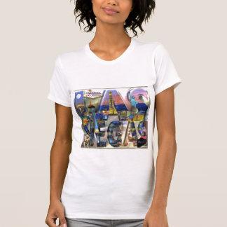 Vintage Las- VegasShirt-Andenken T-Shirt