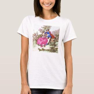 Vintage Liebhaber T-Shirt