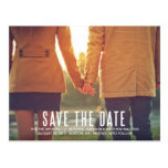 VINTAGE MITTEILUNG DES FLAIR-%PIPE% SAVE THE DATE