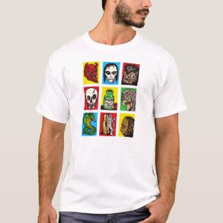 Vintage Monster T-Shirt