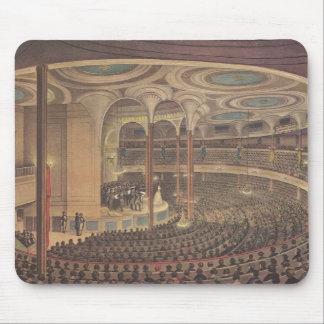 Vintage Musik, Jenny Lind, schwedischer Mousepad