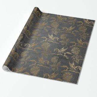 Vintage Mythologie-Fantasie-Pegasus-Tapete Geschenkpapier