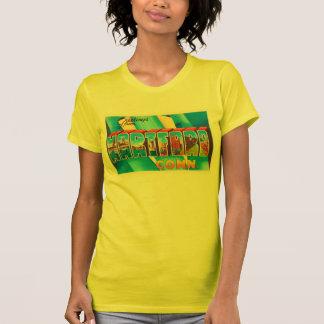 Vintage Reise-Andenken Hartfords Connecticut CT T-Shirt