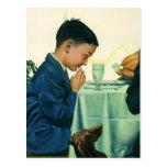 Vintage Religion, KinderSprichwort-Anmut, Postkarten