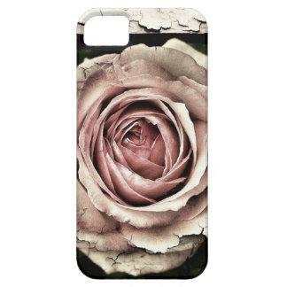 Vintage Rose des Falles iphone5 iPhone 5 Hüllen