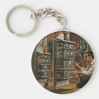 Vintage Schlüsselanhänger
