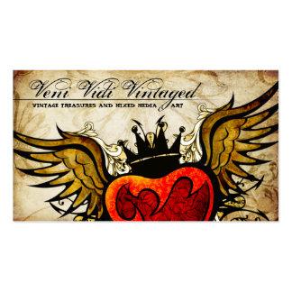 Tattoo Visitenkarten