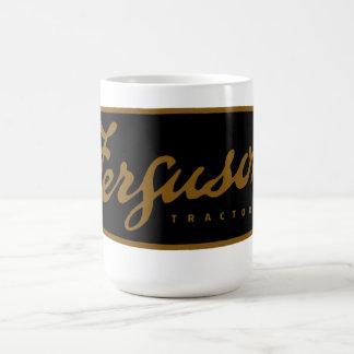Vintage Traktoren Fergusons Kaffeetasse