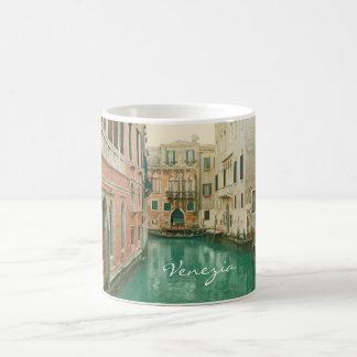 Vintage Venedig-Tasse Tasse