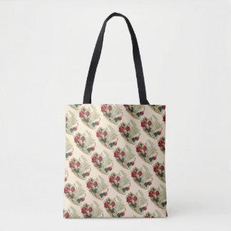 Vintage/viktorianische Teacup-Taschen-Tasche Tasche