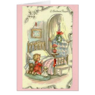 weihnachtsgebete karten. Black Bedroom Furniture Sets. Home Design Ideas