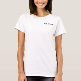 Vintage Weiße Haus das Präsidenten-Teddy Roosevelt T-Shirt