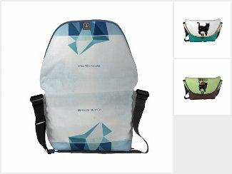 VintageART-Bags Retrodesign