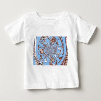 Vintager Afrika-Safari Hakuna Matata Baby T-shirt