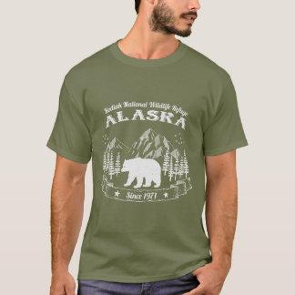 Vintager Alaskakodiak-Bärn-T - Shirt