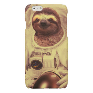 Vintager AstronautSloth
