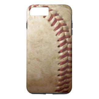 Vintager Baseball iPhone 8 Plus/7 Plus Hülle