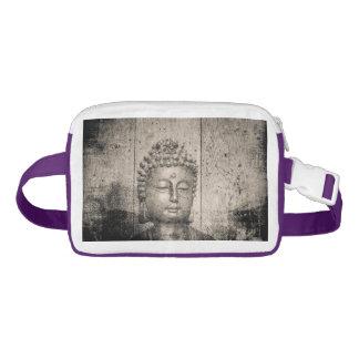 Vintager Buddha-Yoga-Glaube Bauchtasche