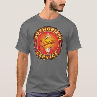 Vintager Citroen unterzeichnen T-Shirt