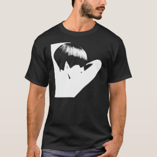 Vintager Coiffure T-Shirt