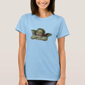 Vintager Engel T-Shirt
