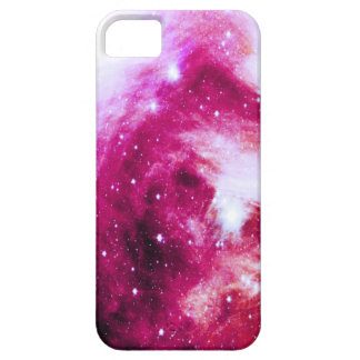 Vintager Galaxie-Raum-Nebelfleck iPhone 5 Fall iPhone 5 Case