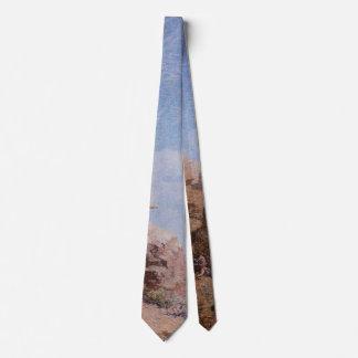 Vintager gebürtiger amerikanischer Ureinwohner, Individuelle Krawatten