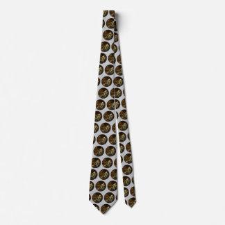 Vintager Geschäfts-Buchhalter, Buchungsmaschine Krawatten