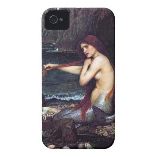 Vintager iPhone 4 Case-Mate Hülle