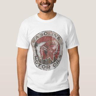 Vintager Inder Hemd