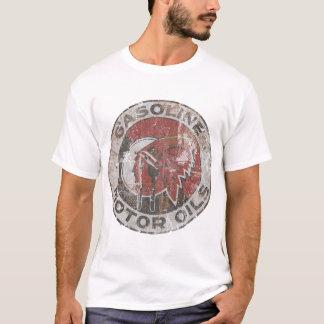 Vintager Inder T-Shirt