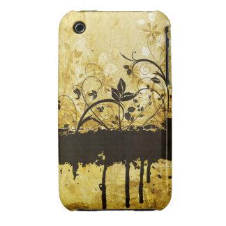 Vintager iPhone 3 Case-Mate Hülle