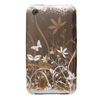 Vintager iPhone 3 Cover