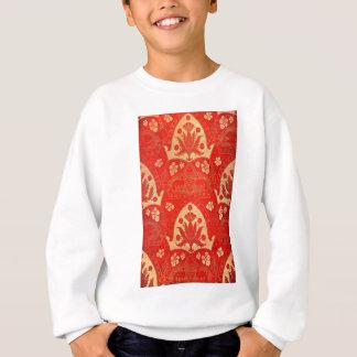 Vintager Kardinals-Entwurf Sweatshirt