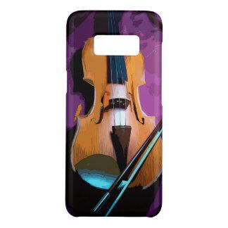 Vintager Kasten Samsungs-Galaxie - Viola Case-Mate Samsung Galaxy S8 Hülle