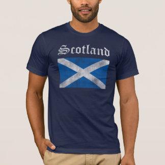 Vintager KleiderT - Shirt Schottlands
