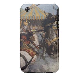 Vintager König Arthur 6 iPhone 3G/3GS Fall iPhone 3 Covers